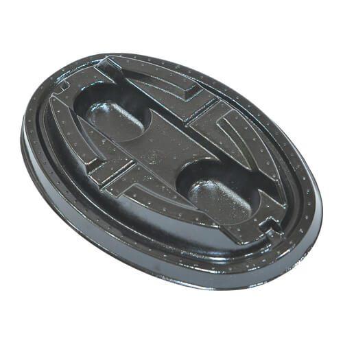沙拉盤K-2T